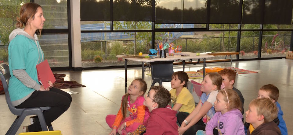 Wandong Out of School Hours Care